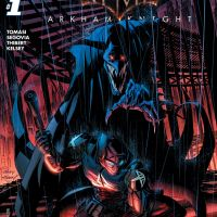 Batman: Arkham Knight Annual #1 review