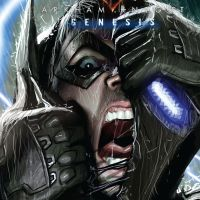 Arkham Knight: Genesis #2 review