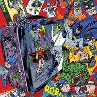 Batman '66 #30 review