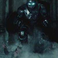 New 'Batman v Superman' footage in German TV spot