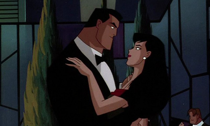 Bruce-Wayne-Lois-Lane