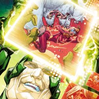 Justice League 3001 #4 review