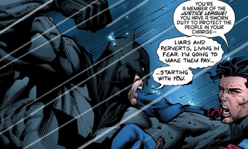 TDK-Batman