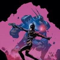 Batman #45 review
