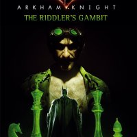 Batman: Arkham Knight – The Riddler's Gambit novel review