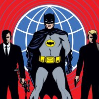 Batman '66 Meets the Man From U.N.C.L.E. #2 review