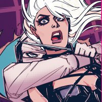 Black Canary #8 review