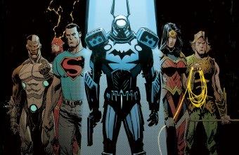 Detective Comics 45