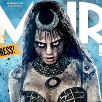 Cara Delevingne gets her own 'Suicide Squad' Empire cover