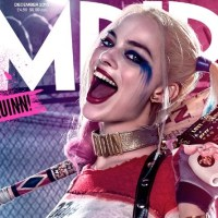Harley Quinn and Deadshot get their own Empire magazine covers too