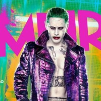 The Joker covers Empire magazine with new 'Suicide Squad' images inside