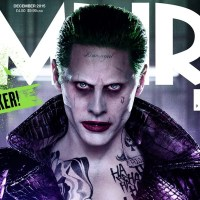 New hi-res look at Jared Leto as the Joker in Empire magazine