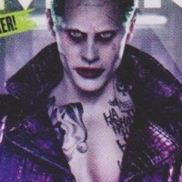 Get a shocking look at Jared Leto as The Joker in 2nd Empire cover