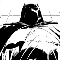 """First Look: Opening panel of """"The Dark Knight III: The Master Race"""""""