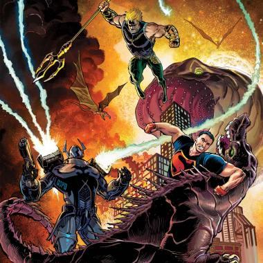 Batman/Superman #24 review