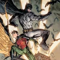 Batman and Robin Eternal #6 review