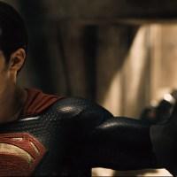 Superman unmasks Batman in 'Batman v Superman' sneak peek, full trailer coming Wednesday