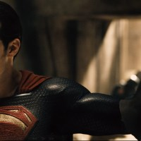Superman unmasks Batman in 'Batman v Superman' sneak peek, full trailer coming Wednesday