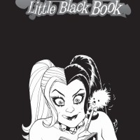 Harley's Little Black Book #1 review