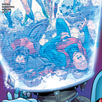 Justice League 3001 #6 review