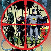 Batman '66 Meets the Man From U.N.C.L.E. #4 review