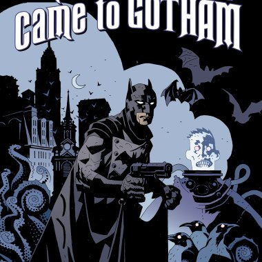 Batman: The Doom That Came to Gotham review