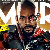 Will Smith teases Batman/Deadshot fight in 'Suicide Squad', and lots more