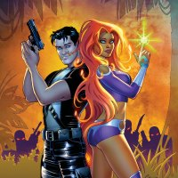 Starfire #7 review
