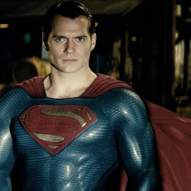 New 'Batman v Superman' TV spot showcases the epic score