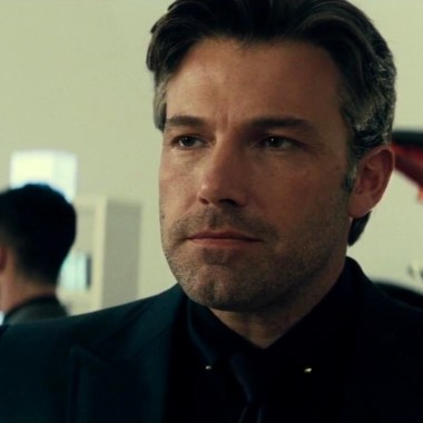 Bruce Wayne talks down to Clark Kent in new 'Batman v Superman' TV spot