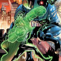 Green Lantern #48 review
