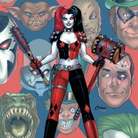 Harley Quinn #24 review