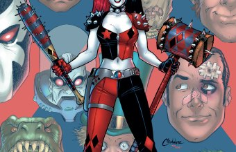 Harley #24