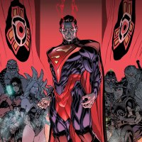 Injustice: Year Five #1 review