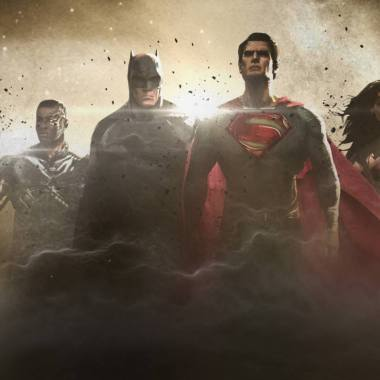 Don't expect 'Justice League' to be as dark as 'Batman v Superman', says writer Chris Terrio