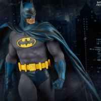 Sideshow Collectibles Batman Modern Age Premium Format Figure review