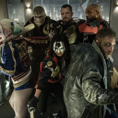 David Ayer wants 'Suicide Squad 2' to be rated R