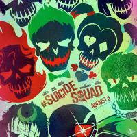 David Ayer shares first 'Suicide Squad' poster (update)