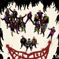We are Robin #8 review