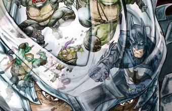 Batman Ninja Turtles 3