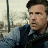 Ben Affleck's Bruce Wayne stars in 'Batman v Superman' Jeep commercial