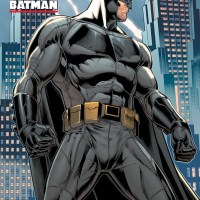 Batman v Superman Dr. Pepper Prequel #1 – Batman review