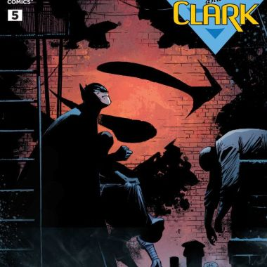 Superman: Lois and Clark #5 review