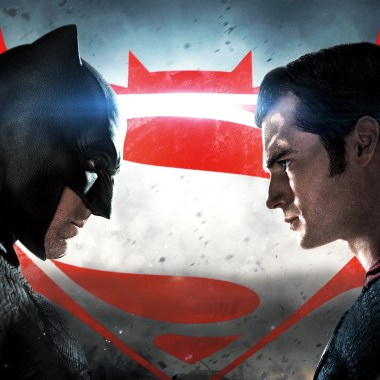 Batman v Superman: Dawn of Justice: What did you think?