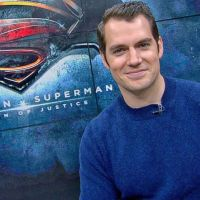 Henry Cavill talks 'Batman v Superman', brings an extended clip to Good Morning America (video)