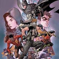 Batman and Robin Eternal #26 review