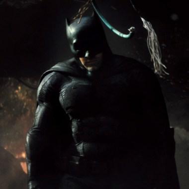 Ben Affleck compares Batman's first scene in 'Batman v Superman' to a horror movie