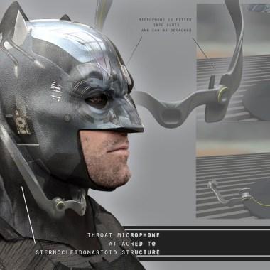'Batman v Superman' prop master shows off Batman's new gadgets (video)