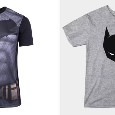 'Batman v Superman' and Batman News t-shirts are on sale now