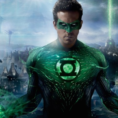 Producer: Green Lantern won't show up until at least 'Justice League: Part Two'
